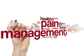 Pain Management Diagram